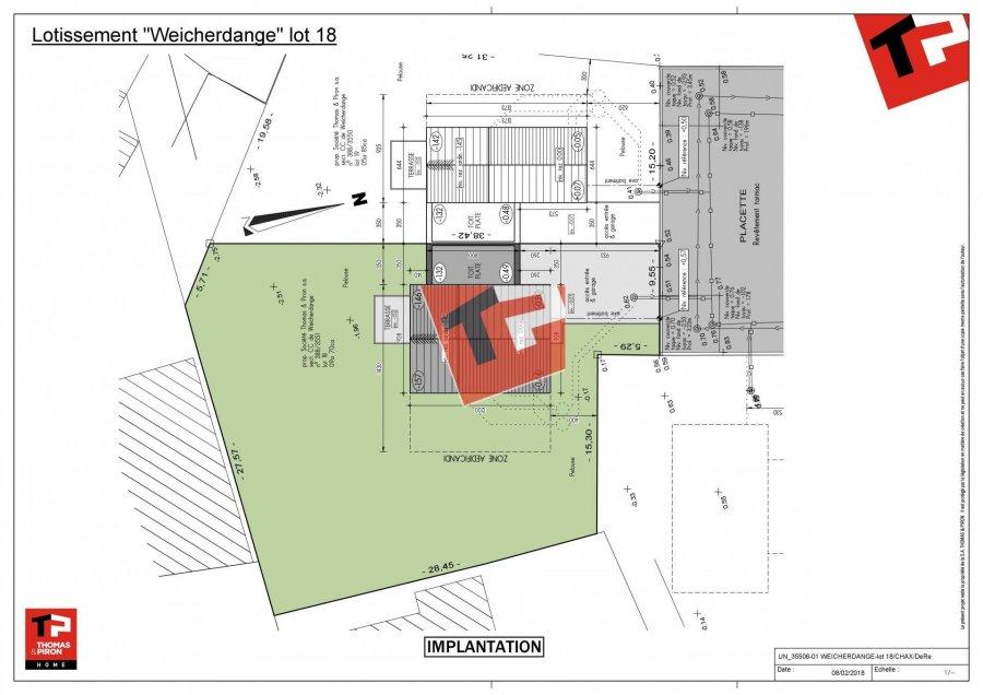 acheter maison 4 chambres 150 m² weicherdange photo 4