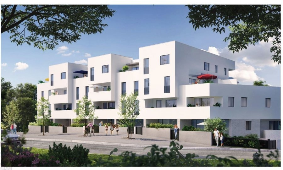 acheter appartement 3 pièces 75.33 m² metz photo 2