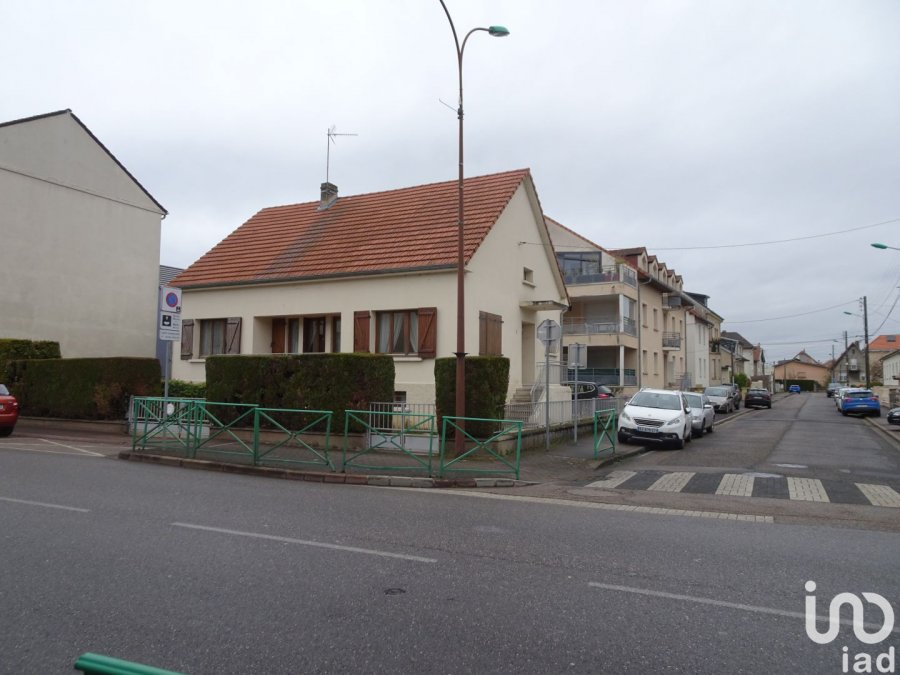 acheter maison 5 pièces 105 m² maizières-lès-metz photo 1