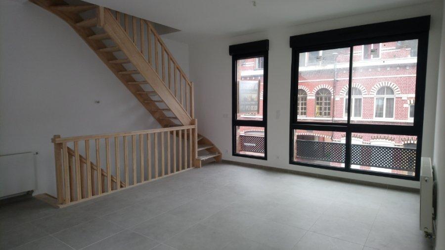 acheter maison 4 pièces 90 m² lille photo 1