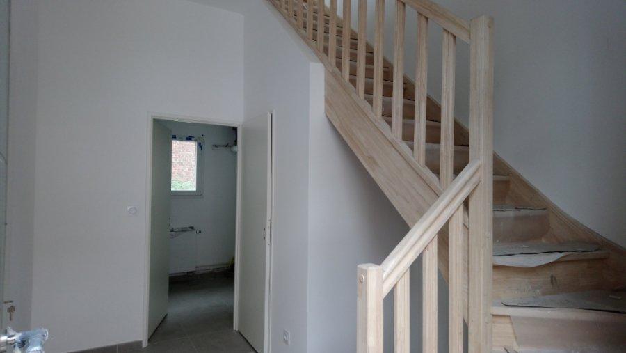 acheter maison 4 pièces 90 m² lille photo 3