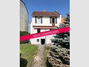 Maison à vendre F5 à Montigny-lès-Metz - Réf. 6086967