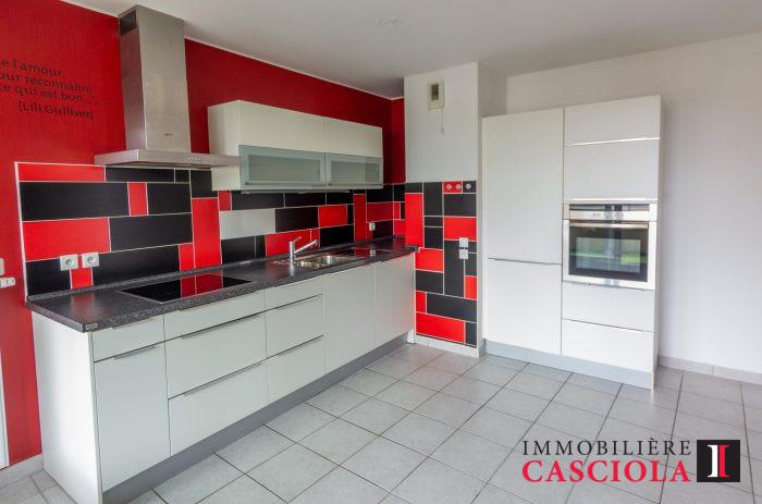 acheter appartement 3 pièces 70 m² woippy photo 3