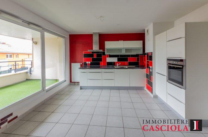 acheter appartement 3 pièces 70 m² woippy photo 1