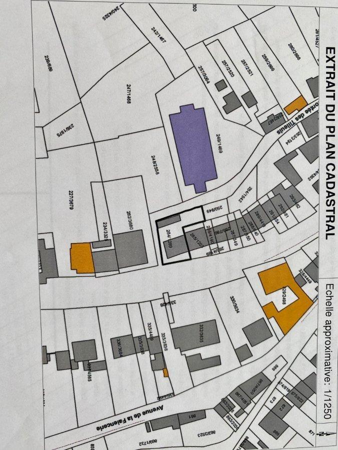 acheter immeuble de rapport 0 chambre 400 m² luxembourg photo 2