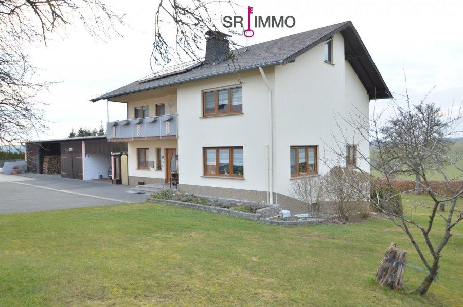 Haus zu verkaufen 9 Schlafzimmer in Ammeldingen bei neuerburg