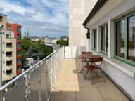 Studio for rent in Luxembourg-Gare - Ref. 6746679
