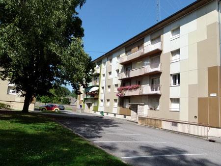 louer appartement 4 pièces 70 m² baccarat photo 1