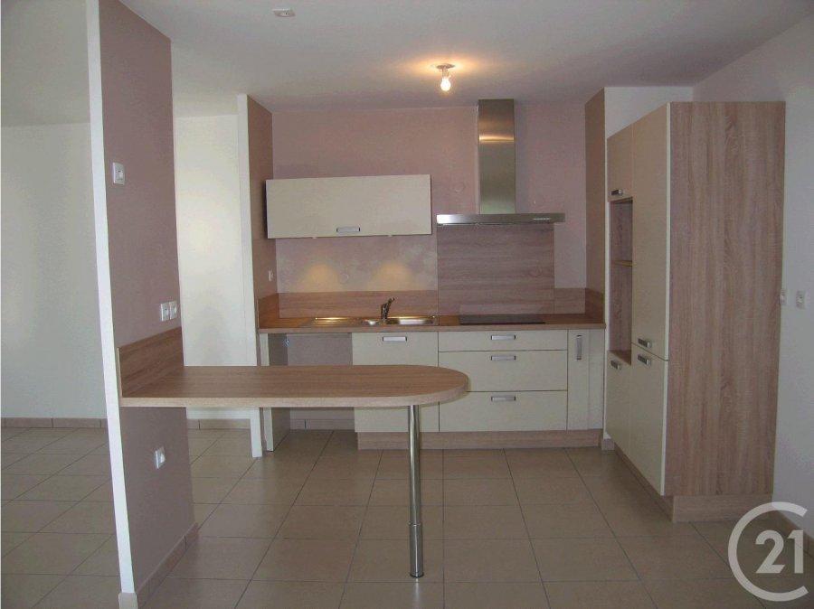 louer appartement 3 pièces 78.96 m² saint-max photo 2