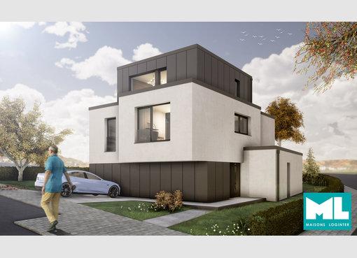 Maison à vendre 5 Chambres à Mersch (LU) - Réf. 6456375