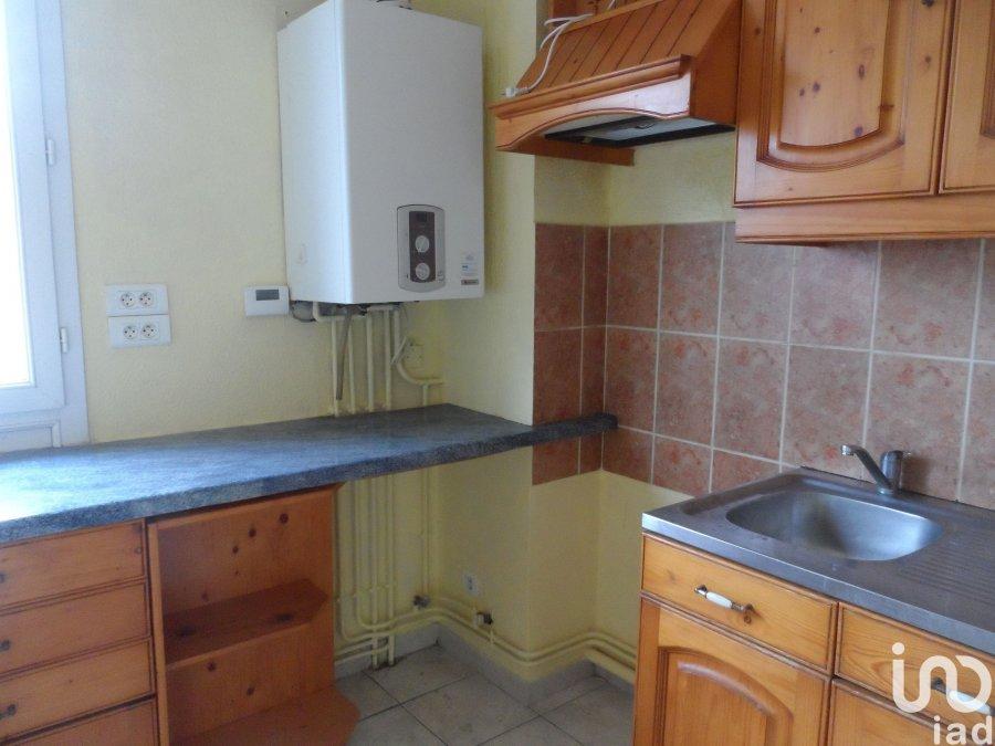 acheter appartement 4 pièces 72 m² neuves-maisons photo 4