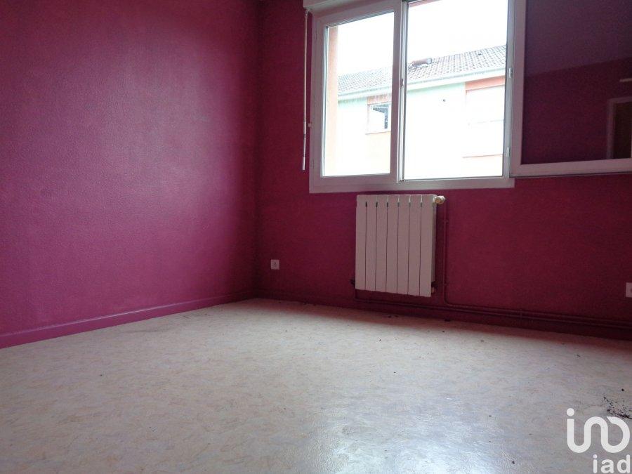 acheter appartement 4 pièces 72 m² neuves-maisons photo 5