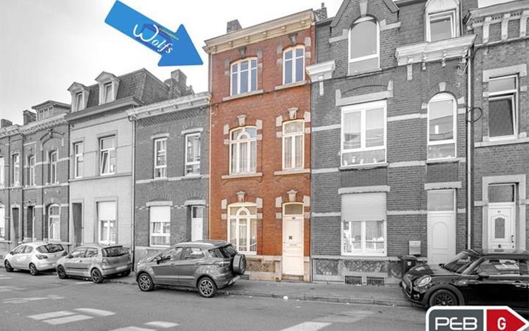 acheter maison 0 pièce 150 m² herstal photo 1