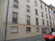 Appartement à louer F1 à Nancy - Réf. 6448439