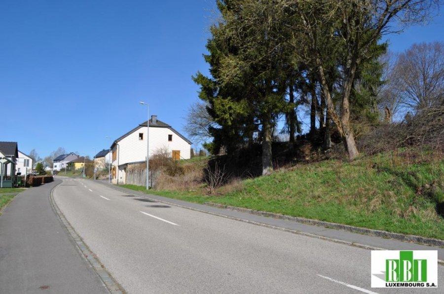Maison individuelle à vendre 4 chambres à Clervaux