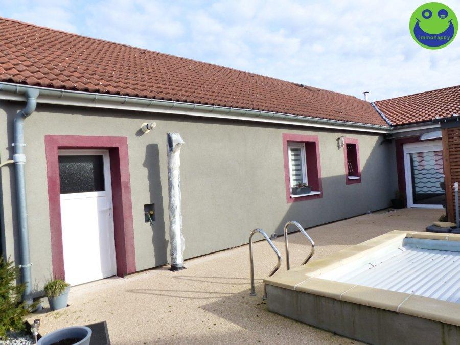 einfamilienhaus kaufen 6 zimmer 170 m² folschviller foto 2