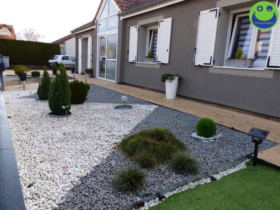 einfamilienhaus kaufen 6 zimmer 170 m² folschviller foto 3