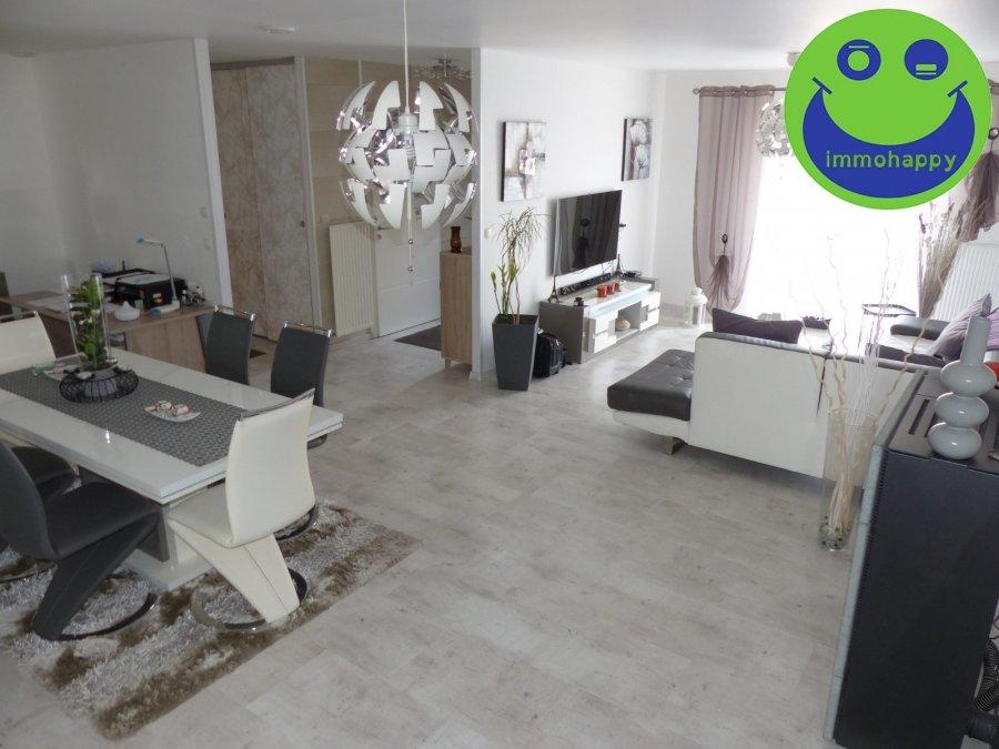 einfamilienhaus kaufen 6 zimmer 170 m² folschviller foto 4