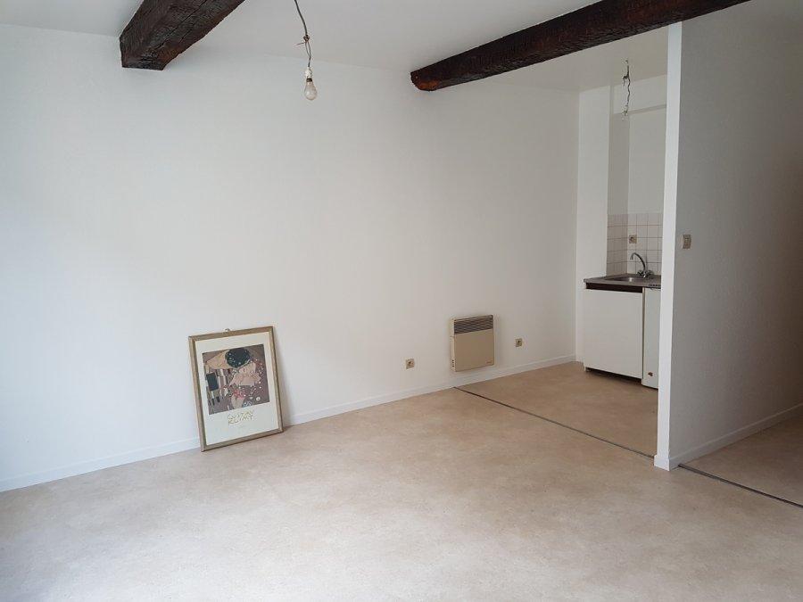 louer appartement 1 pièce 26 m² bar-le-duc photo 1