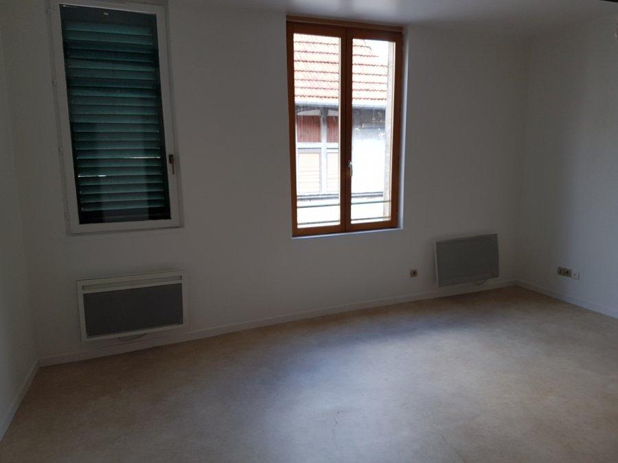 louer appartement 1 pièce 26 m² bar-le-duc photo 2