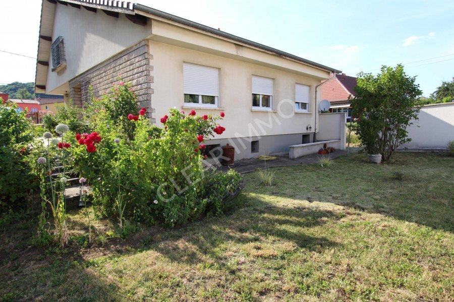 acheter maison 5 pièces 116 m² audun-le-tiche photo 1