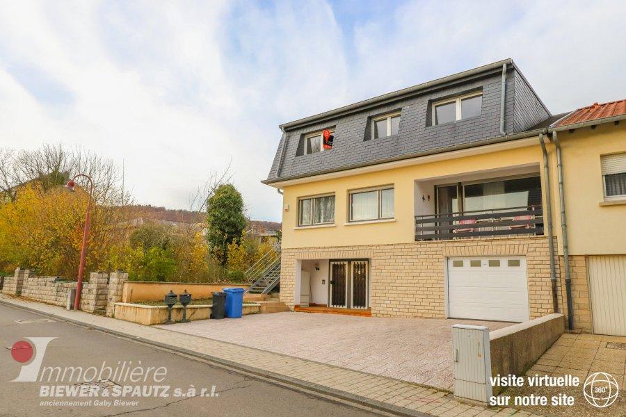 acheter duplex 3 chambres 138 m² steinsel photo 1
