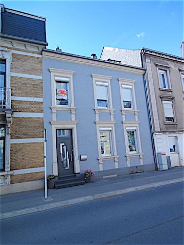 reihenhaus kaufen 5 schlafzimmer 165 m² esch-sur-alzette foto 2