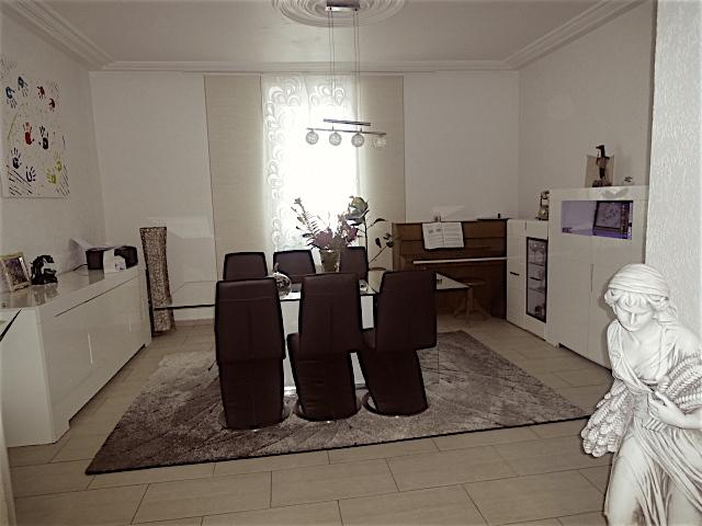 reihenhaus kaufen 5 schlafzimmer 165 m² esch-sur-alzette foto 3