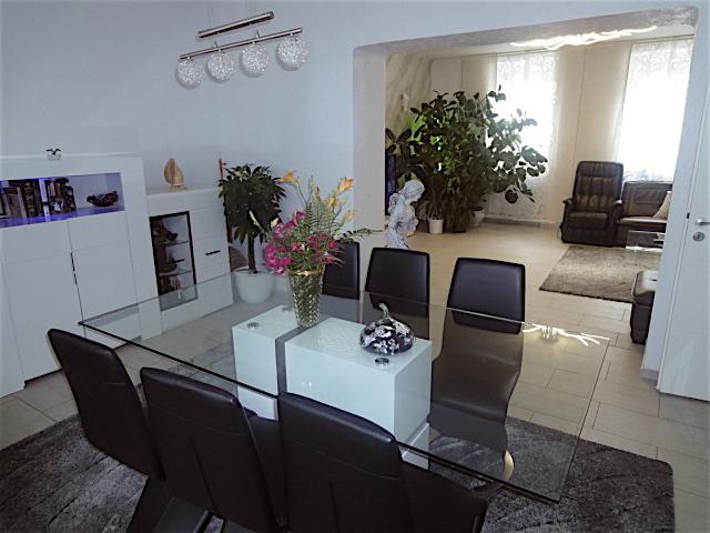 reihenhaus kaufen 5 schlafzimmer 165 m² esch-sur-alzette foto 4