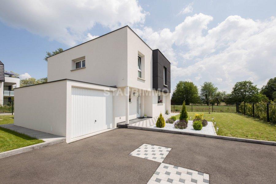 acheter maison 5 pièces 116 m² saint-louis photo 1