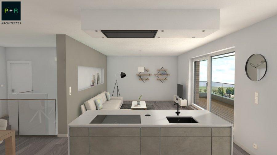 Duplex à vendre 3 chambres à Capellen