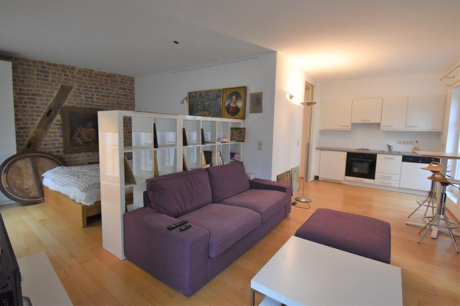 louer studio 0 chambre 40 m² luxembourg photo 1
