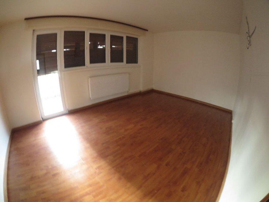 Appartement à louer F3 à Bouzonville