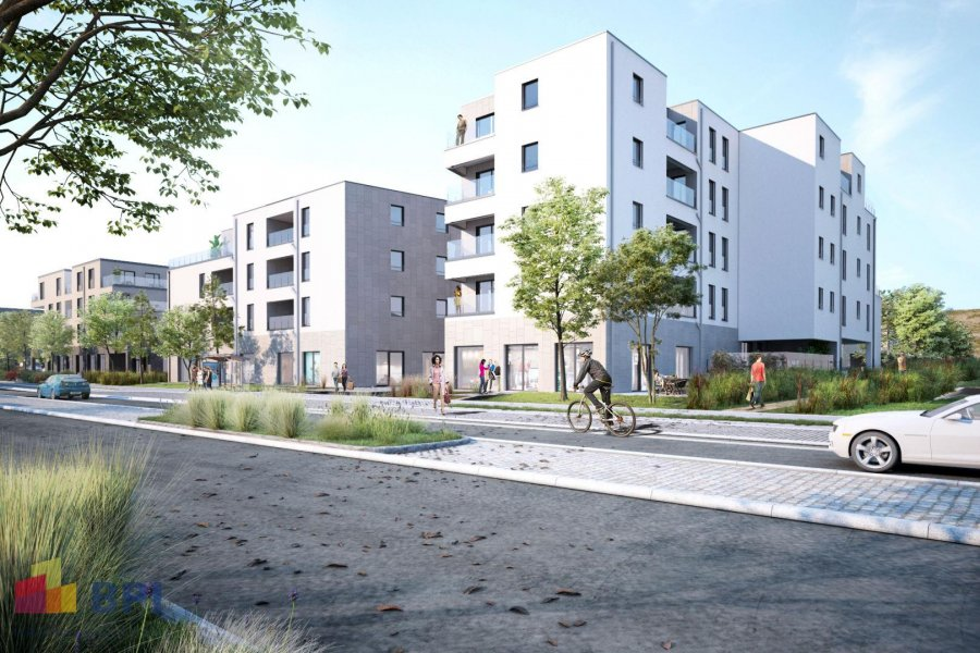 acheter appartement 3 chambres 108 m² mertert photo 4