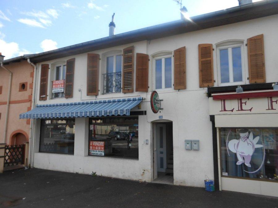 acheter fond de commerce 0 pièce 174 m² saint-michel-sur-meurthe photo 5