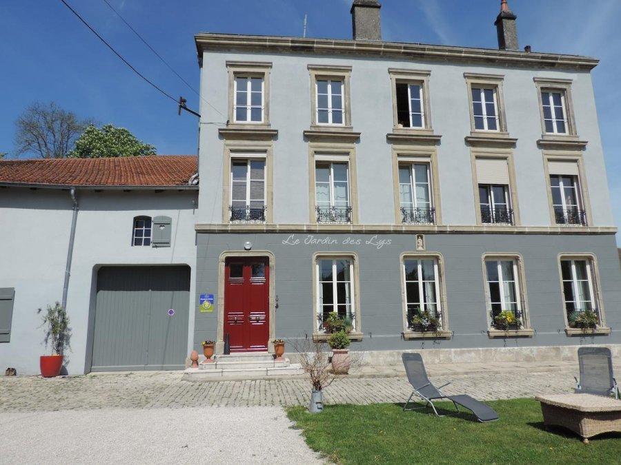 acheter hôtel 21 pièces 350 m² gemmelaincourt photo 1