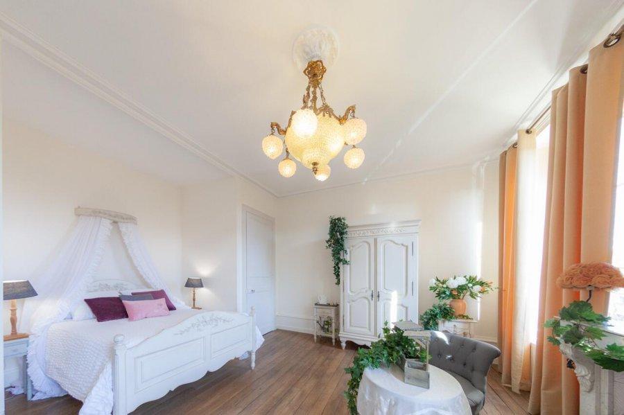 Hôtel à vendre F21 à Gemmelaincourt