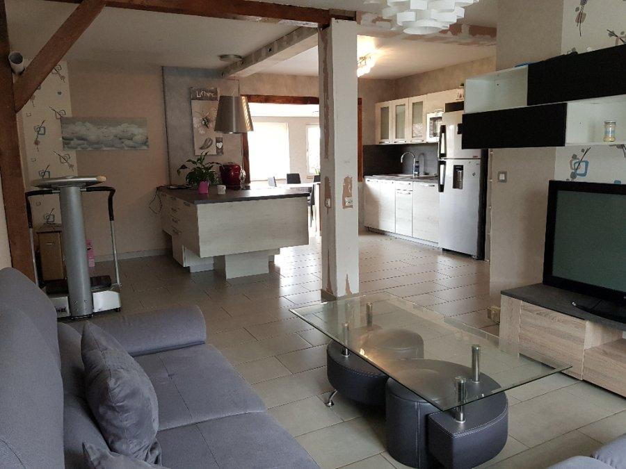 acheter maison 9 pièces 147 m² ligny-en-barrois photo 2