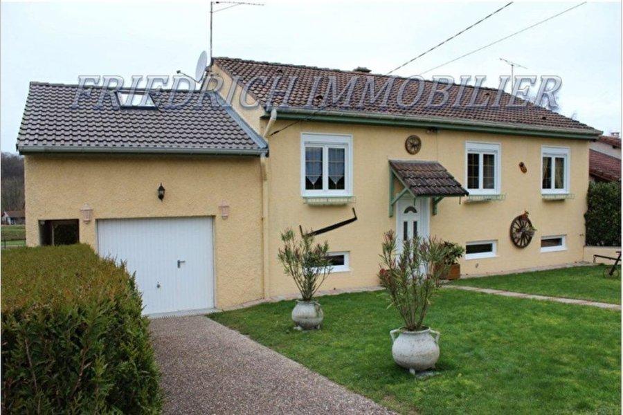 acheter maison 9 pièces 147 m² ligny-en-barrois photo 1