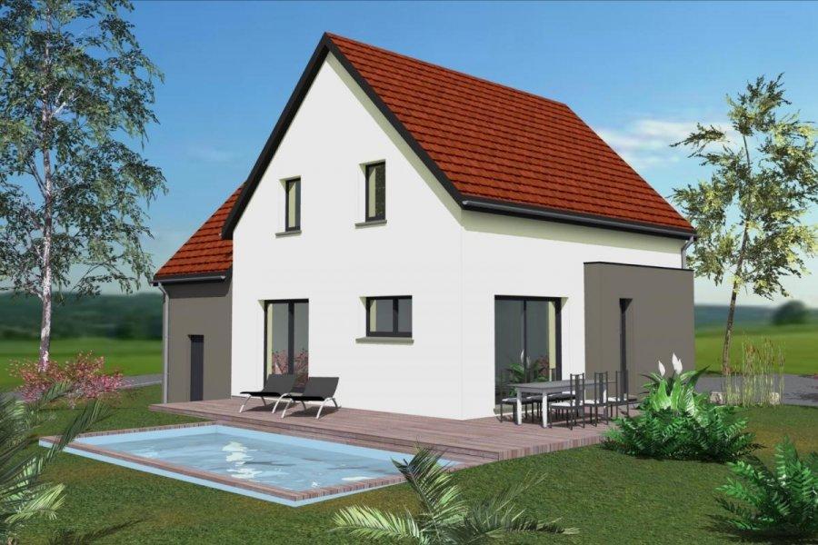 acheter maison individuelle 6 pièces 120 m² kilstett photo 1