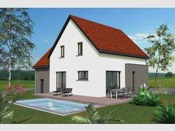 Maison individuelle à vendre F6 à Kilstett - Réf. 6612791