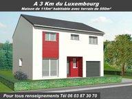 Maison à vendre F6 à Contz-les-Bains - Réf. 6363191