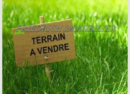 Terrain constructible à vendre à Sampigny (FR) - Réf. 2795575