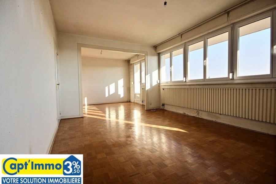 acheter appartement 6 pièces 120 m² thionville photo 1