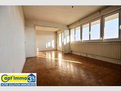 Appartement à vendre F6 à Thionville-Saint-François - Réf. 6137911