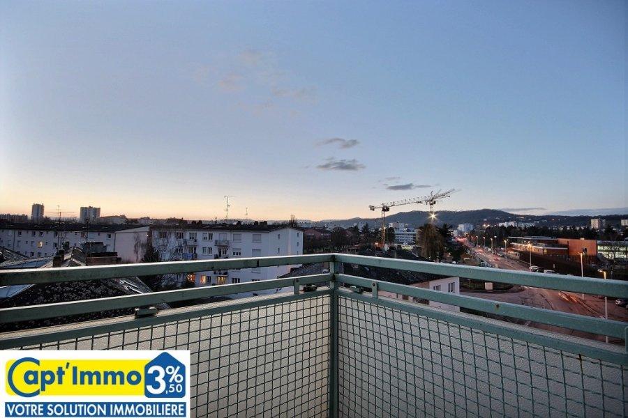 acheter appartement 6 pièces 120 m² thionville photo 2