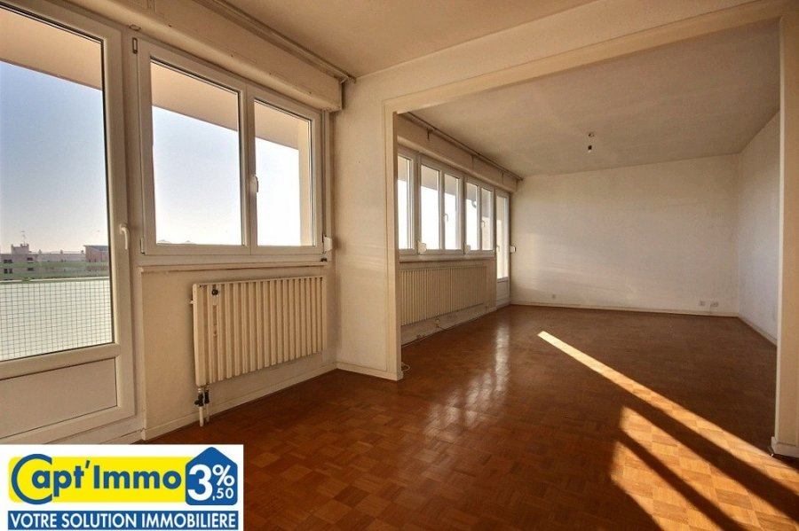 acheter appartement 6 pièces 120 m² thionville photo 3