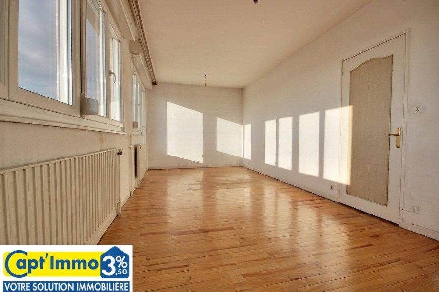 Appartement à vendre F6 à SAINT FRANCOIS - VICTOR HUGO - PISCINE-Saint-François