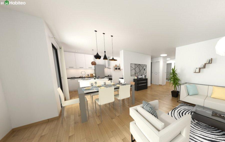 acheter appartement 3 pièces 67 m² metz photo 7