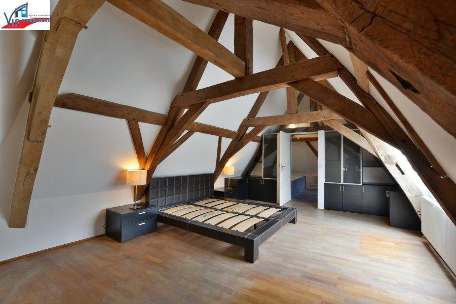Duplex à vendre 1 chambre à Luxembourg-Centre ville